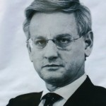 We Bildt this city.