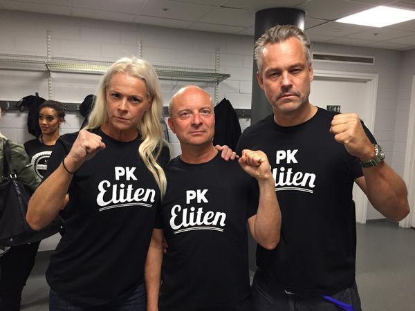 PK-eliten