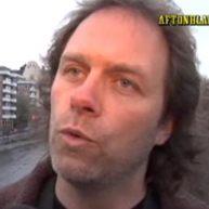 Pär Holmgren stödjer en parlamentarisk diktatur i Sverige efter 2010.