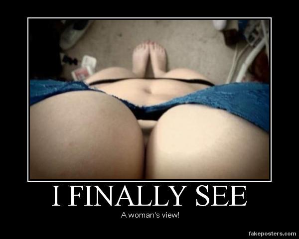 kvinnligt perspektiv