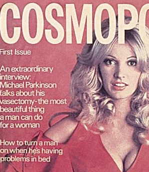Cosmo-sexism