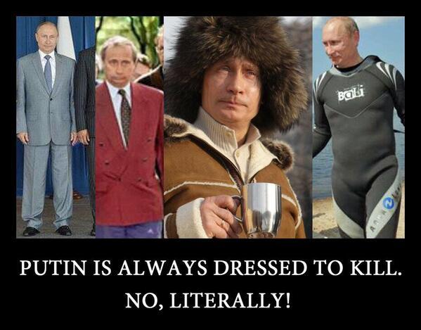 putin-kläder