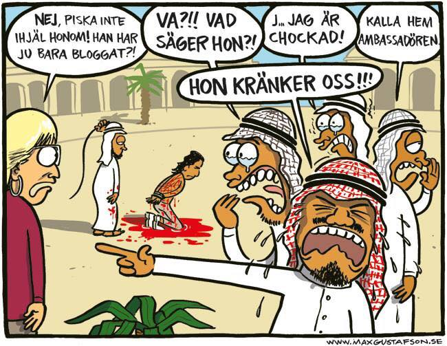 saudi-medeltid