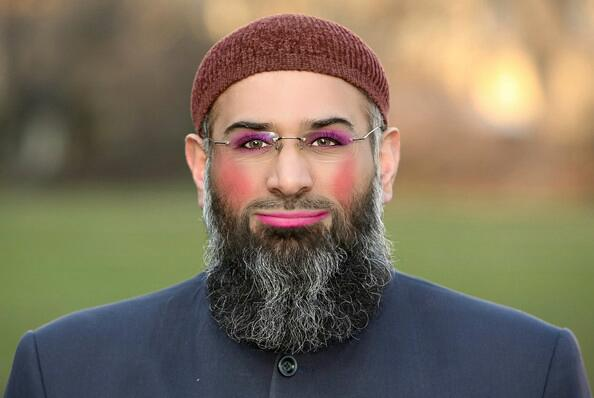 anjem-choudary-make-up