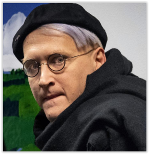 Richii Klinsmeister