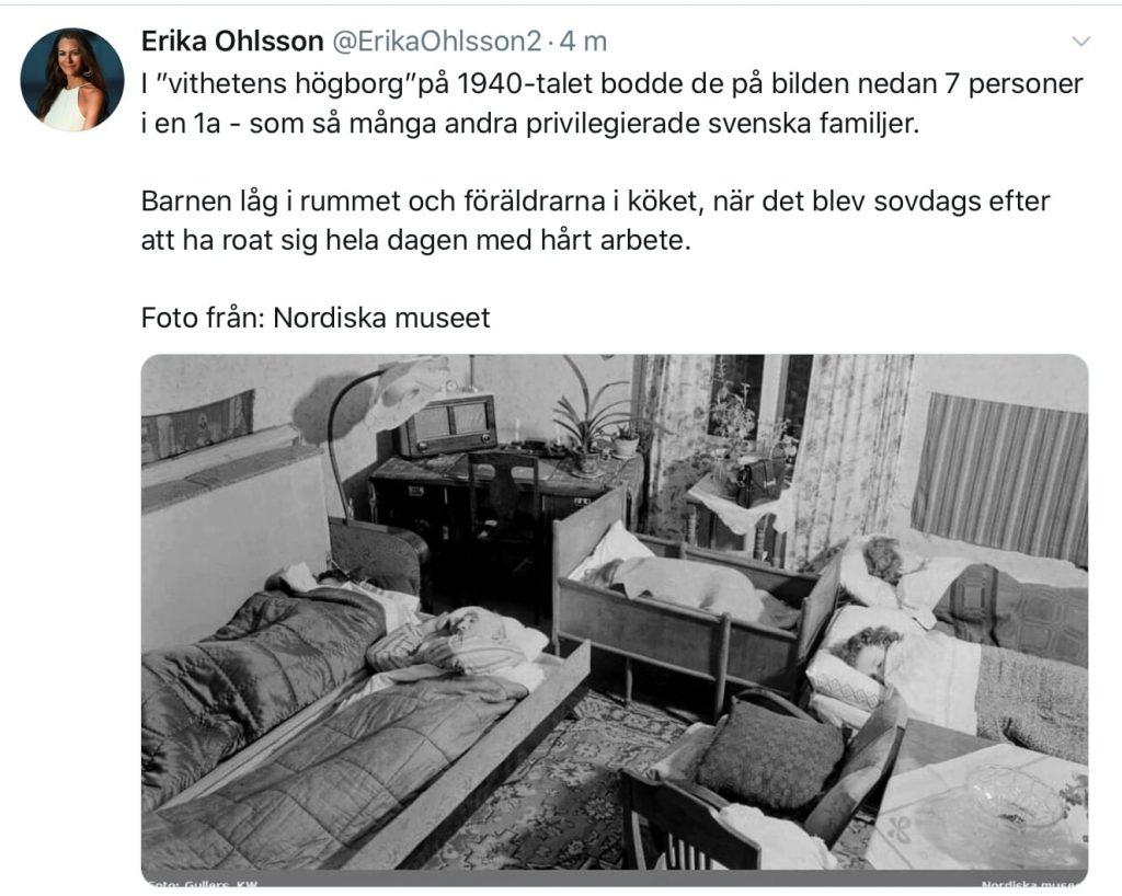 Kritik mot Bilan Osmans rasistiska inlägg på Expressen Kultur.
